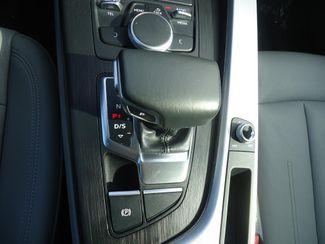 2017 Audi A4 Premium SEFFNER, Florida 24