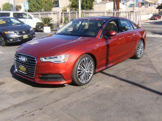 2017 Audi A6 Premium Plus Los Angeles, CA