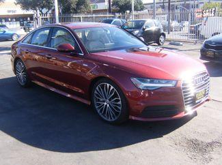 2017 Audi A6 Premium Plus Los Angeles, CA 5
