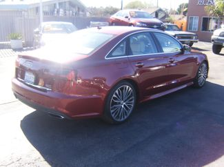 2017 Audi A6 Premium Plus Los Angeles, CA 6
