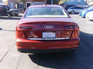 2017 Audi A6 Premium Plus Los Angeles, CA 9