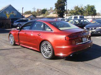 2017 Audi A6 Premium Plus Los Angeles, CA 11