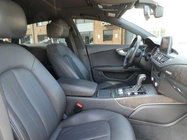 2017 Audi A7 Premium Plus Leesburg, Virginia 16