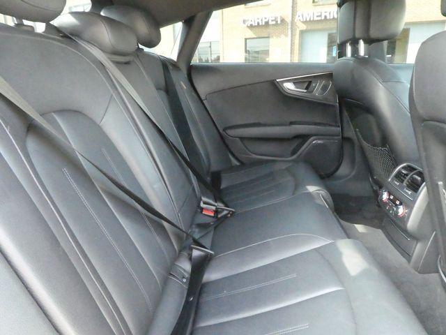 2017 Audi A7 Premium Plus Leesburg, Virginia 14