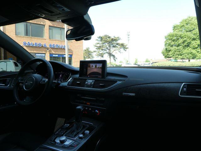 2017 Audi A7 Premium Plus Leesburg, Virginia 18
