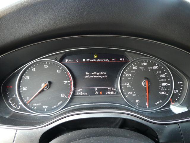 2017 Audi A7 Premium Plus Leesburg, Virginia 21
