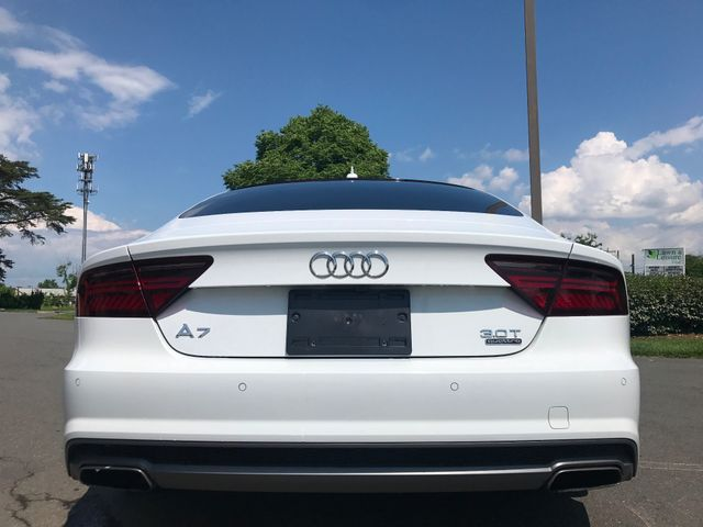 2017 Audi A7 Premium Plus Leesburg, Virginia 9