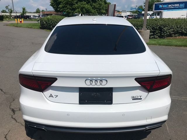 2017 Audi A7 Premium Plus Leesburg, Virginia 8