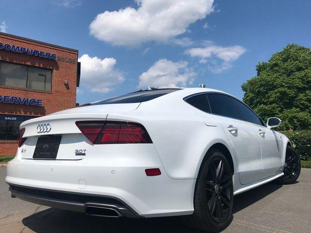 2017 Audi A7 Premium Plus Leesburg, Virginia 4