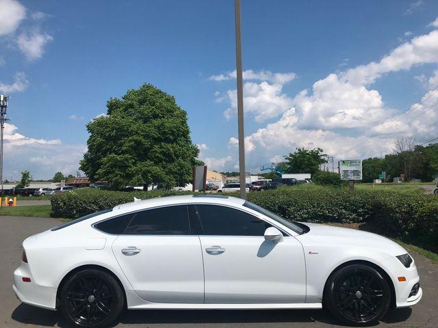 2017 Audi A7 Premium Plus Leesburg, Virginia 6
