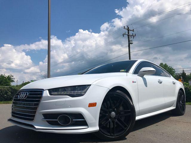 2017 Audi A7 Premium Plus Leesburg, Virginia 3
