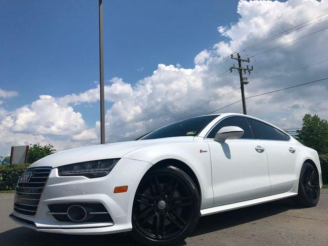 2017 Audi A7 Premium Plus Leesburg, Virginia 1