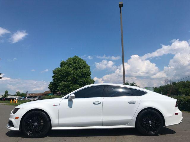 2017 Audi A7 Premium Plus Leesburg, Virginia 7