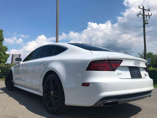 2017 Audi A7 Premium Plus Leesburg, Virginia 5