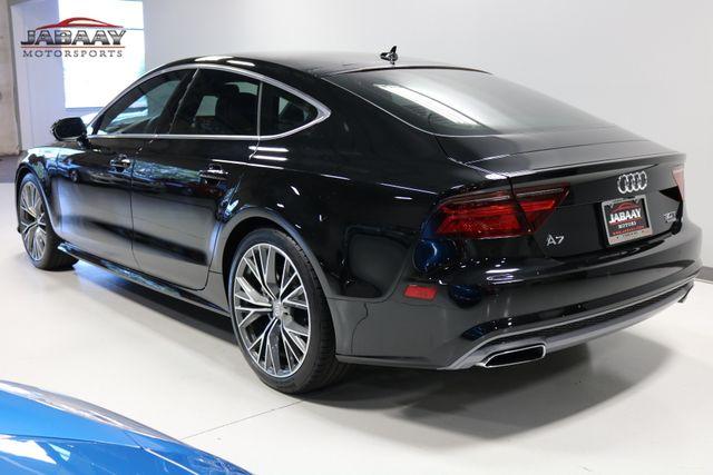 2017 Audi A7 Prestige Merrillville, Indiana 2