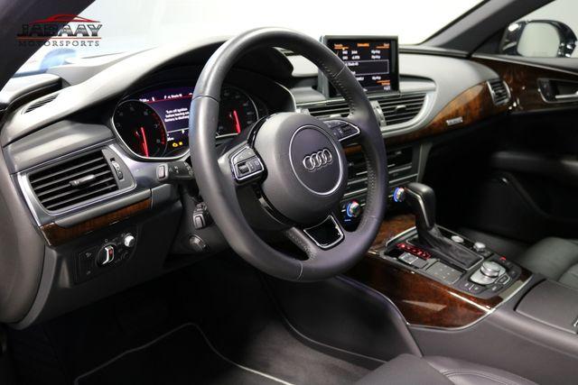 2017 Audi A7 Prestige Merrillville, Indiana 4