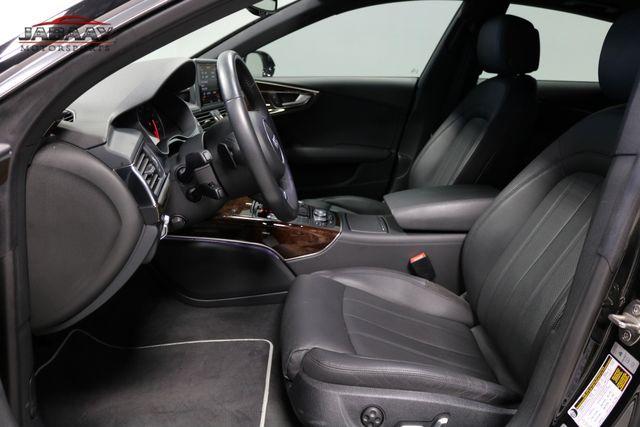 2017 Audi A7 Prestige Merrillville, Indiana 5