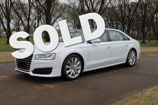 2017 Audi A8L  1 Owner Perfect Carfax  price - Used Cars Memphis - Hallum Motors citystatezip  in Marion, Arkansas