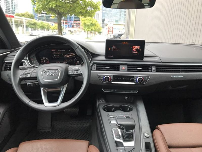 2017 Audi Allroad Prestige  city Washington  Complete Automotive  in Seattle, Washington