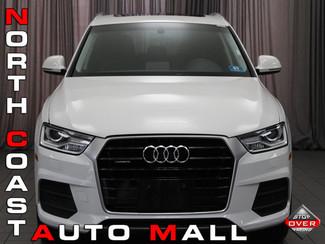 2017 Audi Q3 Premium in Akron, OH
