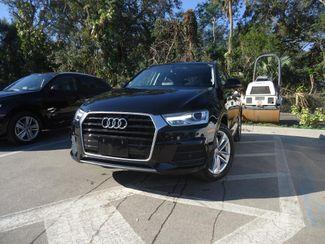 2017 Audi Q3 Premium. PANORAMIC ROOF SEFFNER, Florida