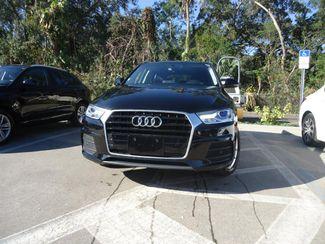2017 Audi Q3 Premium. PANORAMIC ROOF SEFFNER, Florida 6