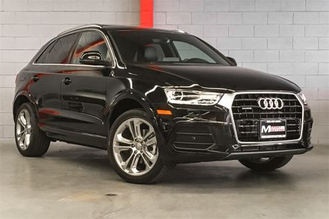 2017 Audi Q3 Premium Plus in Walnut Creek