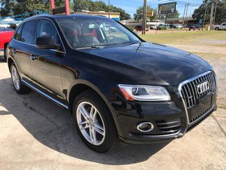 2017 Audi Q5 Premium AWD  city Louisiana  Billy Navarre Certified  in Lake Charles, Louisiana