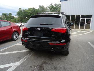 2017 Audi Q5 Premium QUATTRO. PANORAMIC. NAVIGATION SEFFNER, Florida 10
