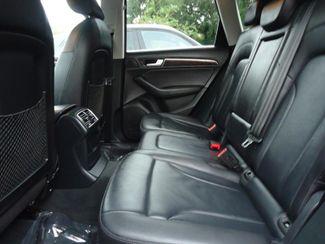 2017 Audi Q5 Premium QUATTRO. PANORAMIC. NAVIGATION SEFFNER, Florida 13
