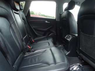 2017 Audi Q5 Premium QUATTRO. PANORAMIC. NAVIGATION SEFFNER, Florida 16