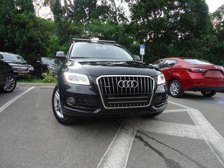 2017 Audi Q5 Premium QUATTRO. PANORAMIC. NAVIGATION SEFFNER, Florida 4