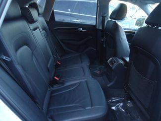 2017 Audi Q5 Premium Quattro PANORAMIC. NAVIGATION SEFFNER, Florida 16
