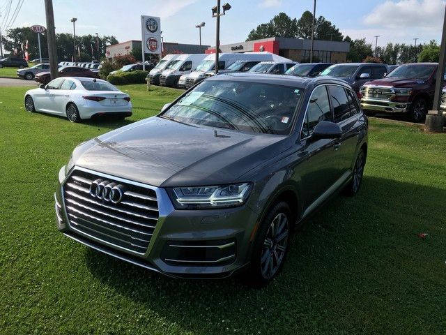 2017 Audi Q7 Premium Plus | Huntsville, Alabama | Landers Mclarty DCJ & Subaru in  Alabama