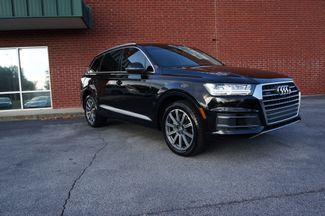 2017 Audi Q7 Premium Plus Loganville, Georgia 6