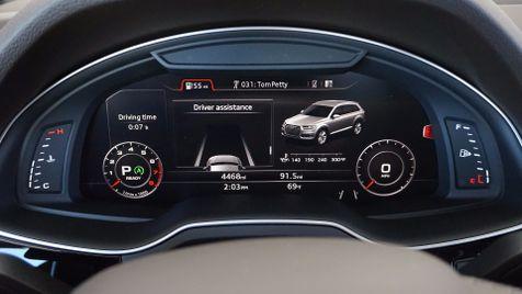 2017 Audi Q7 Prestige AWD | Lubbock, Texas | Classic Motor Cars in Lubbock, Texas