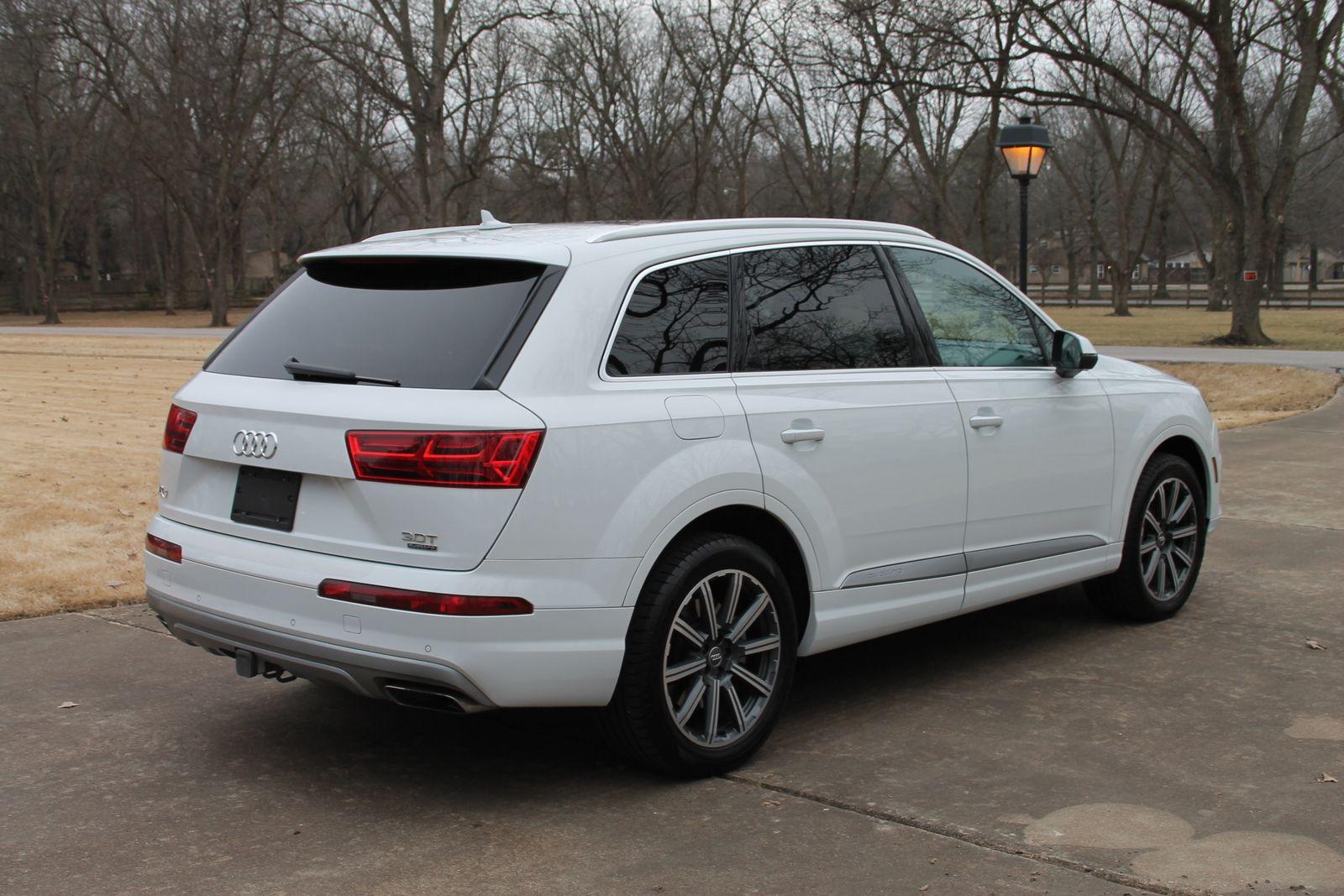 Audi Q Premium Plus MSRP Price Used Cars Memphis - Audi q7 car price