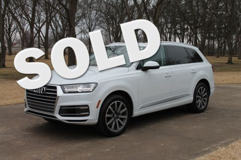 2017 Audi Q7 Premium Plus MSRP $67730  in Marion, Arkansas