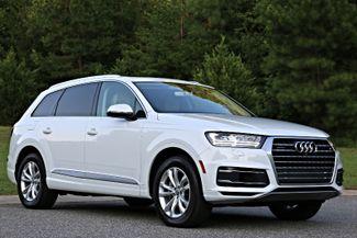 2017 Audi Q7 Premium Plus Mooresville, North Carolina