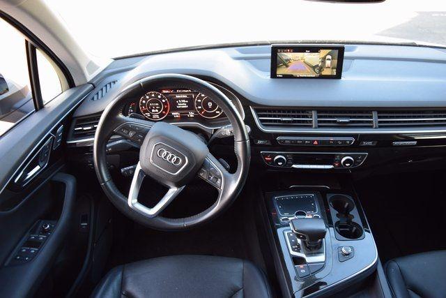 2017 Audi Q7 Premium Plus Richmond Hill, New York 13