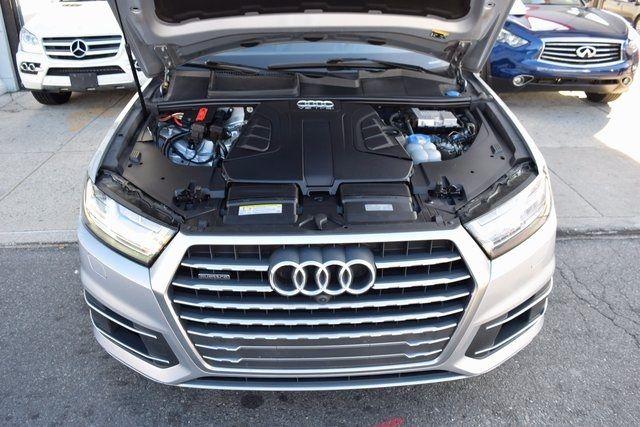 2017 Audi Q7 Premium Plus Richmond Hill, New York 3