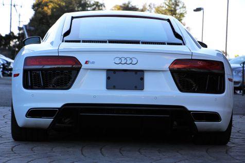 2017 Audi R8 V10 Coupe Quattro S Tronic in Alexandria, VA