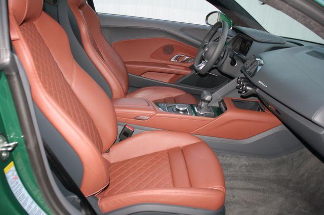 2017 Audi R8 Coupe V10 Houston, Texas 17