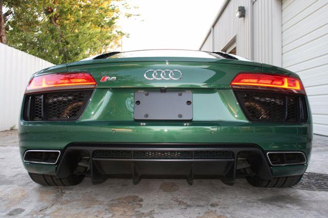 2017 Audi R8 Coupe V10 Houston, Texas 5