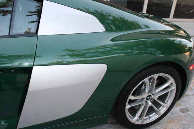2017 Audi R8 Coupe V10 Houston, Texas 9