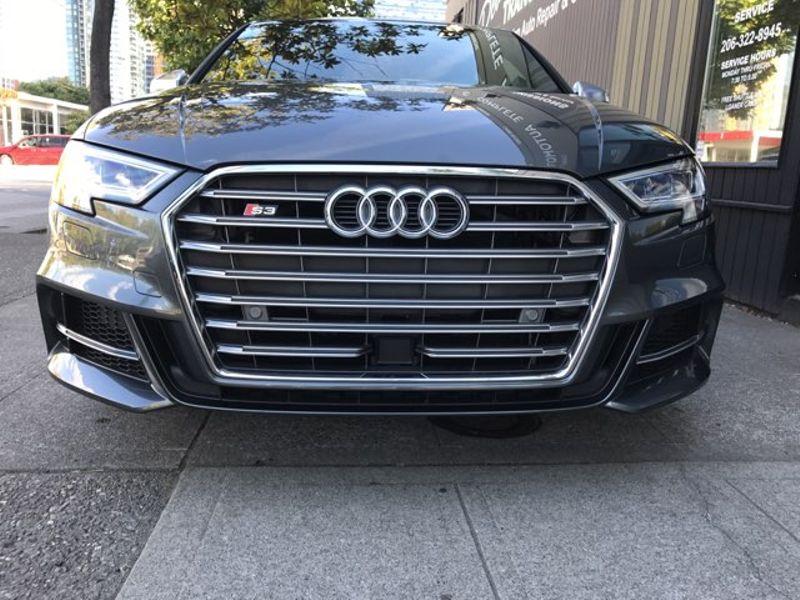 2017 Audi S3 Premium Plus  city Washington  Complete Automotive  in Seattle, Washington