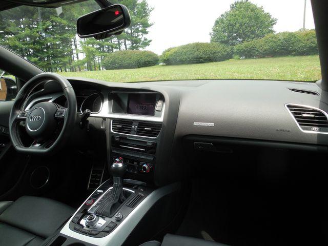2017 Audi S5 Coupe Leesburg, Virginia 18