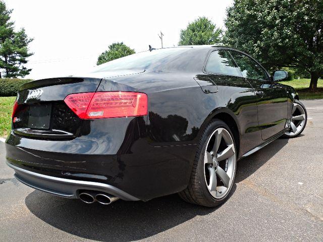 2017 Audi S5 Coupe Leesburg, Virginia 2