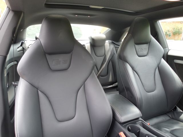 2017 Audi S5 Coupe Leesburg, Virginia 12