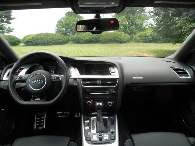 2017 Audi S5 Coupe Leesburg, Virginia 19